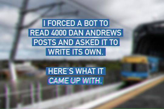 Dan Andrews, But AI - Featured image